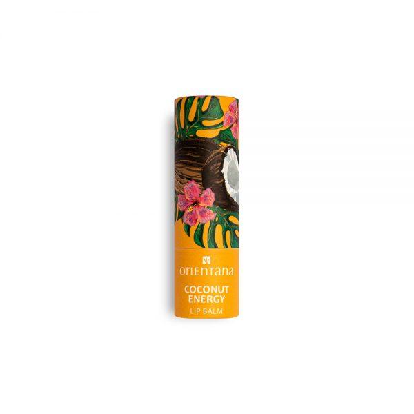 Sugarcane Sweet Natural Lip Scrub